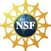 gratefully acknowledge funding by National Science Foundation